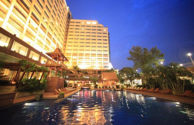 фото отеля Ramada Plaza Menam Riverside  изображение №9