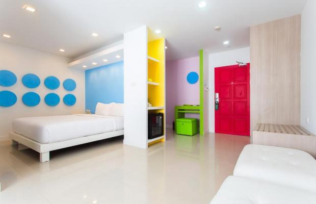 фото Samui Verticolor Hotel (ex.The Verti Color Chaweng) изображение №50