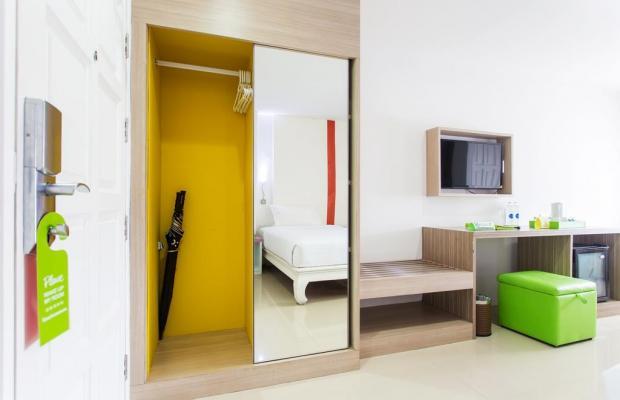 фотографии Samui Verticolor Hotel (ex.The Verti Color Chaweng) изображение №44