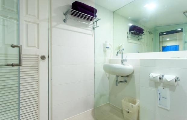 фотографии отеля Samui Verticolor Hotel (ex.The Verti Color Chaweng) изображение №43