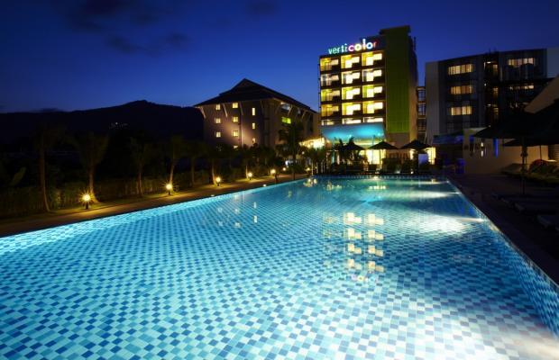 фотографии отеля Samui Verticolor Hotel (ex.The Verti Color Chaweng) изображение №3