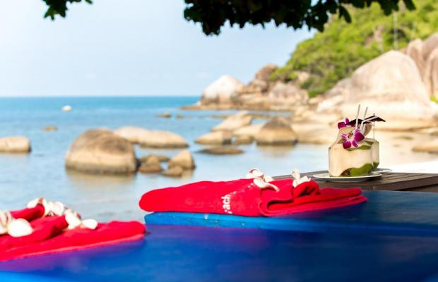 фотографии отеля Crystal Bay Yacht Club Beach Resort (ex. Samui Yacht Club) изображение №19