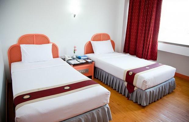фотографии Thumrin Hotel изображение №12