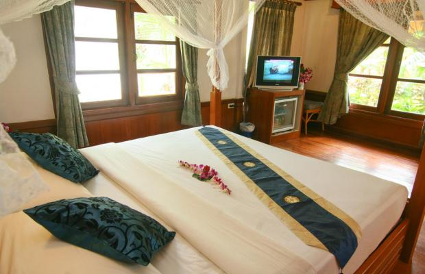фотографии Sand Sea Resort & Spa изображение №8