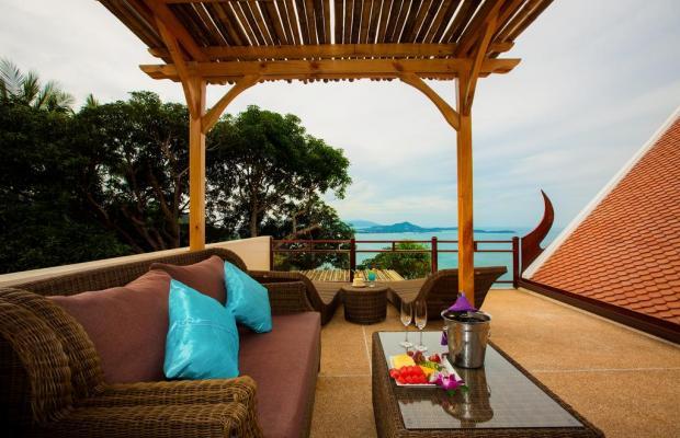 фотографии отеля Sandalwood Luxury Villas изображение №7