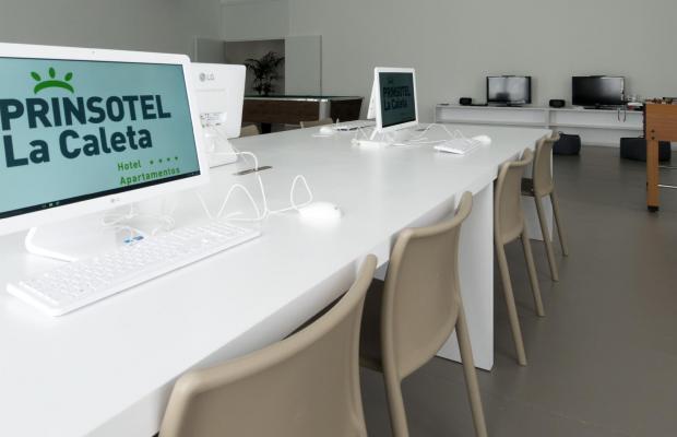 фото отеля Prinsotel La Caleta изображение №9