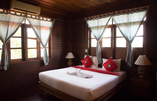 фото отеля Searine Samui Boutique Resort (ex. Serene Hill Resort & Spa) изображение №17
