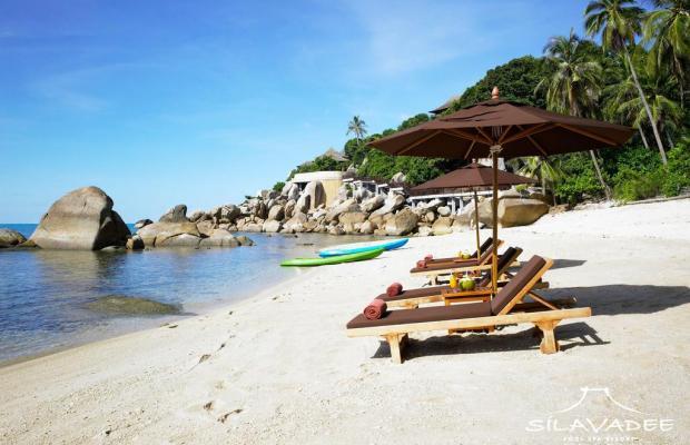 фото Silavadee Pool Spa Resort изображение №14