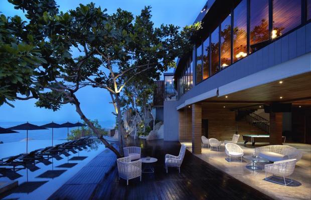 фотографии отеля Silavadee Pool Spa Resort изображение №11