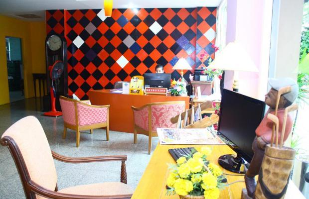 фотографии Rua Rasada Budget Hotel изображение №28
