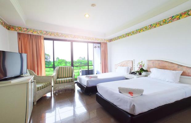 фотографии отеля Rua Rasada Budget Hotel изображение №19
