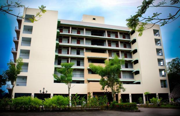 фото отеля Rua Rasada Budget Hotel изображение №1