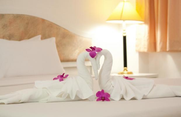 фотографии отеля Rua Rasada Budget Hotel изображение №11
