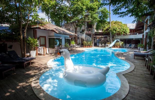 фото отеля Tango Beach Resort изображение №1
