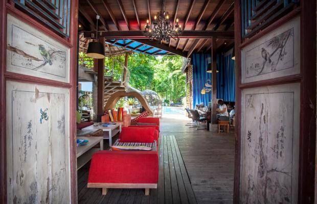 фото отеля Tango Beach Resort изображение №13