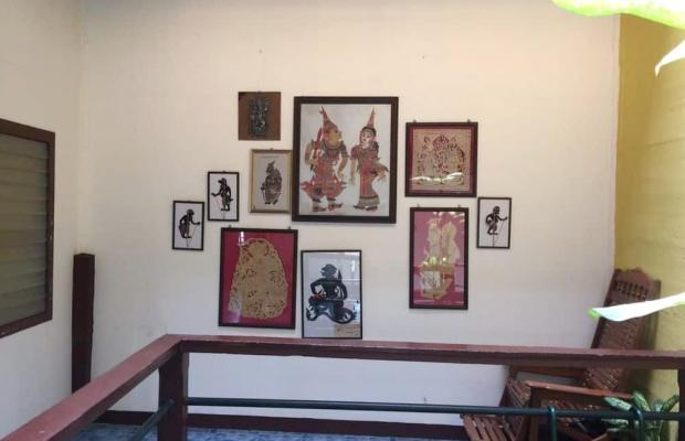 фото отеля Sri-Trang Hotel изображение №25