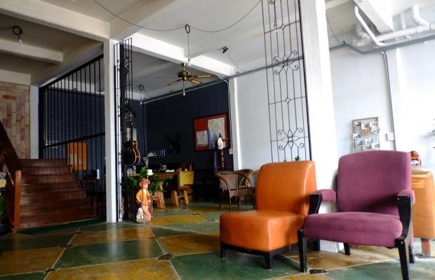 фото отеля Sri-Trang Hotel изображение №5