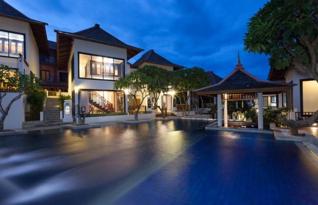фотографии The Briza Beach Resort Samui изображение №20