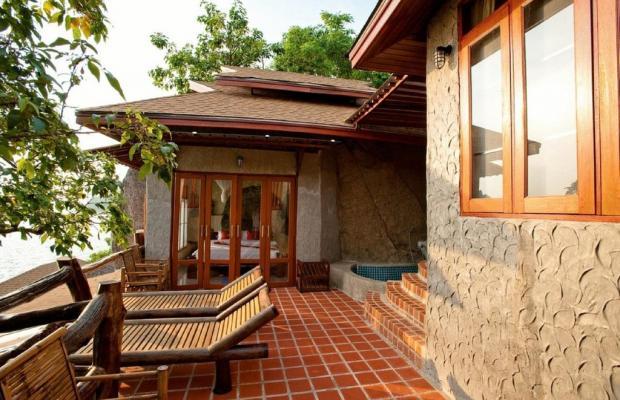 фото Dusit Buncha Resort изображение №34