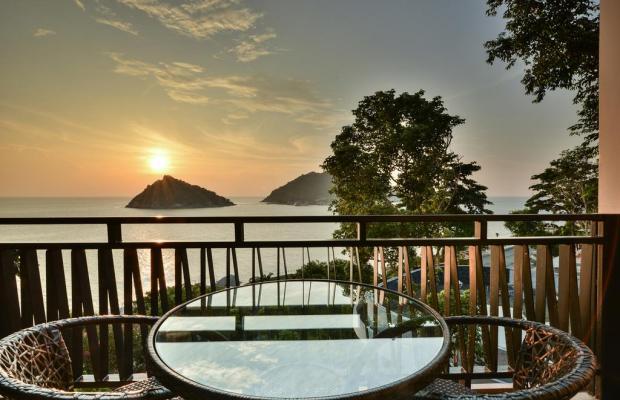 фото Dusit Buncha Resort изображение №22