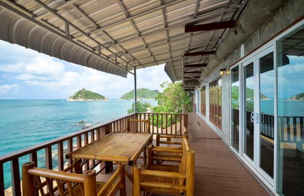фото Dusit Buncha Resort изображение №18