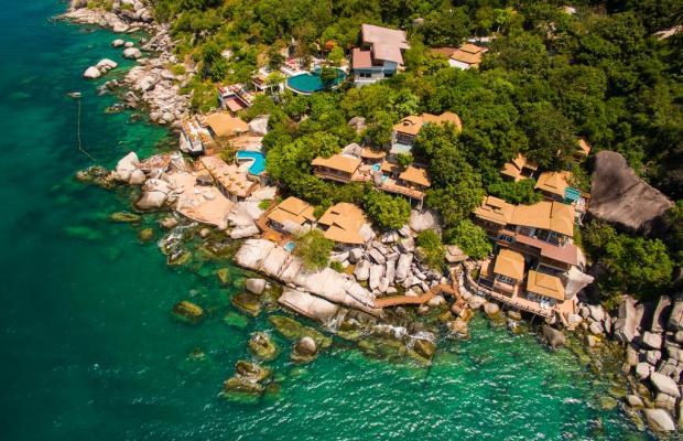 фото Dusit Buncha Resort изображение №14
