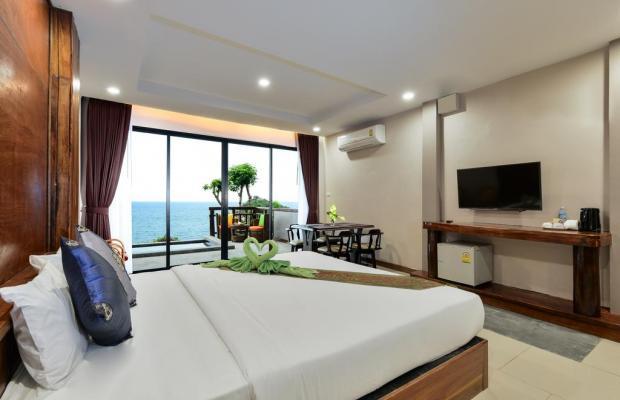 фото отеля Dusit Buncha Resort изображение №9