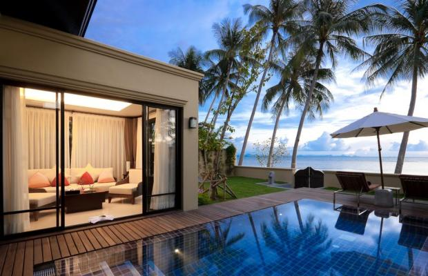 фото Movenpick Resort Laem Yai Beach (ex.The Passage Resort & Spa Koh; Samui Amanda) изображение №14