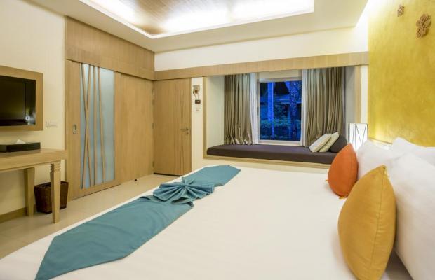 фото отеля Movenpick Resort Laem Yai Beach (ex.The Passage Resort & Spa Koh; Samui Amanda) изображение №9