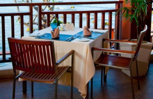 фотографии отеля The Sarann изображение №3