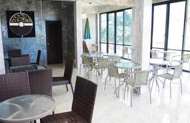 фотографии отеля The Cinnamon Art Resort & Spa изображение №15