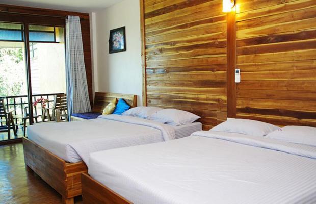 фотографии отеля The Cinnamon Art Resort & Spa изображение №11