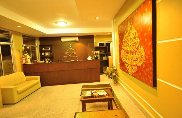фотографии отеля Regent Suvarnabhumi изображение №7