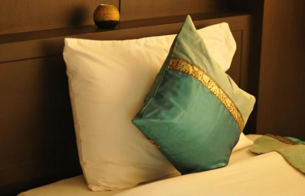 фото отеля Regent Suvarnabhumi изображение №5