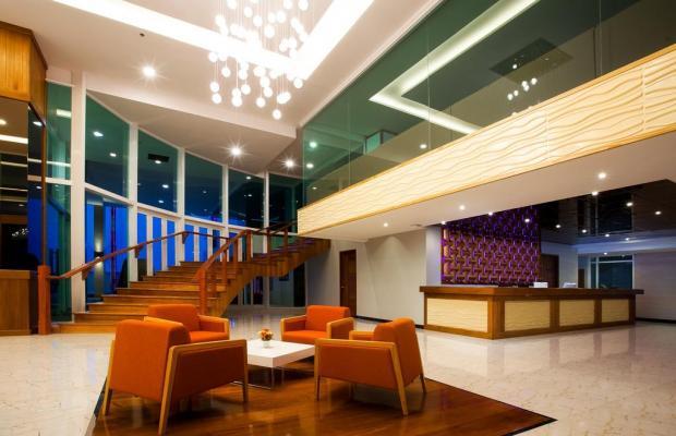 фотографии отеля Balihai Bay изображение №27