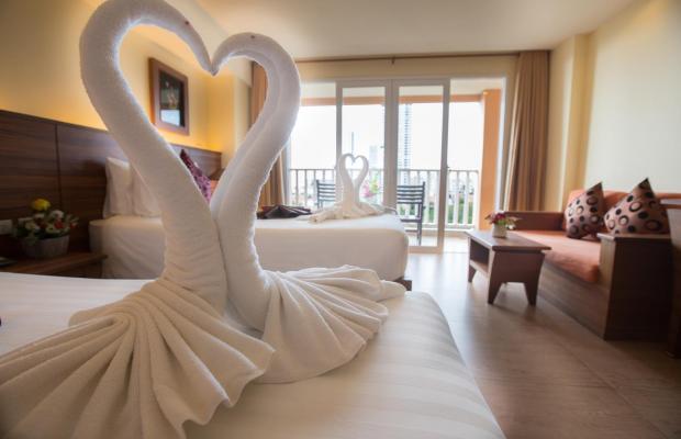 фото Saisawan Beach Resort изображение №38