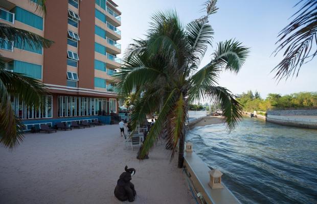 фото Saisawan Beach Resort изображение №18