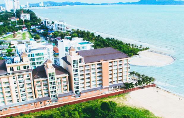 фото Saisawan Beach Resort изображение №2