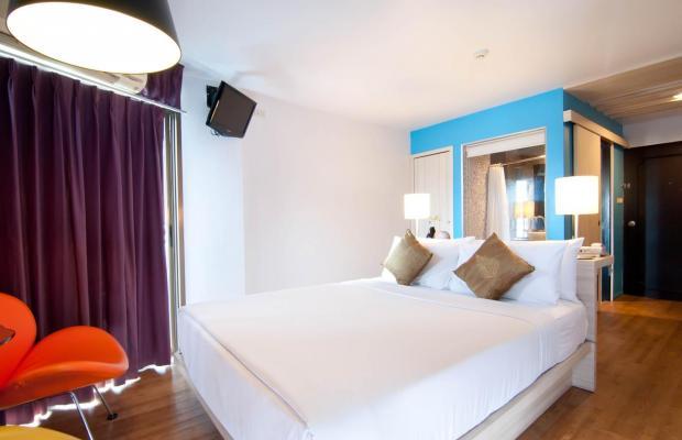 фотографии отеля Sandalay Resort Pattaya изображение №31
