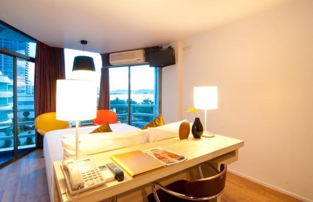 фотографии Sandalay Resort Pattaya изображение №24