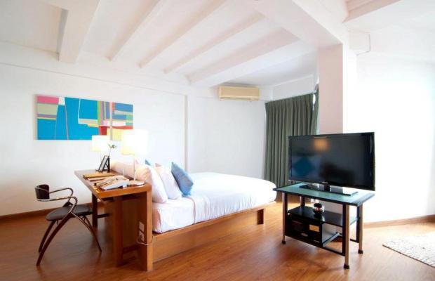 фото Sandalay Resort Pattaya изображение №14
