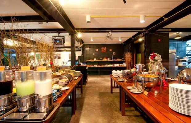 фотографии отеля Sandalay Resort Pattaya изображение №3
