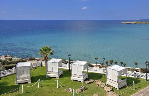 фотографии Sol Beach House Menorca (ex. Sol Menorca) изображение №24