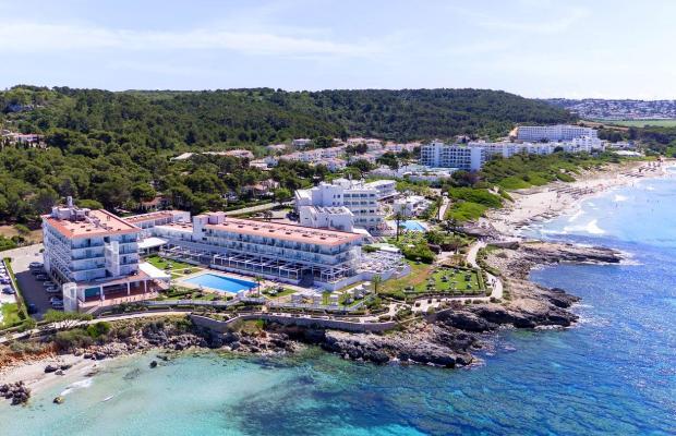 фотографии Sol Beach House Menorca (ex. Sol Menorca) изображение №12