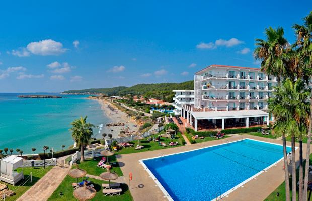 фото Sol Beach House Menorca (ex. Sol Menorca) изображение №2