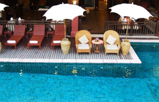 фото отеля Sarita Chalet & Spa Hotel изображение №17