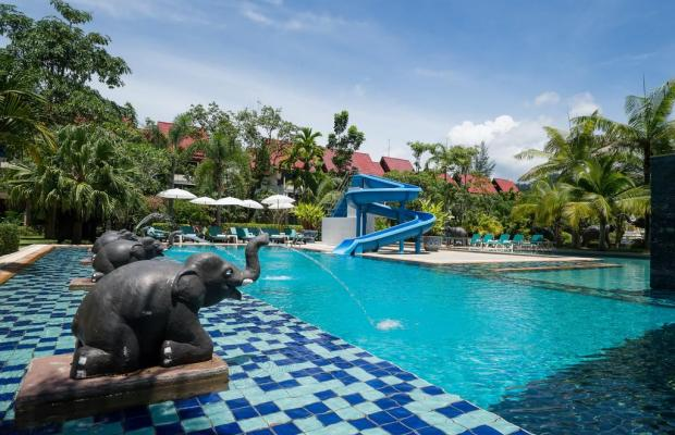 фотографии Khaolak Emerald Beach Resort & Spa изображение №24