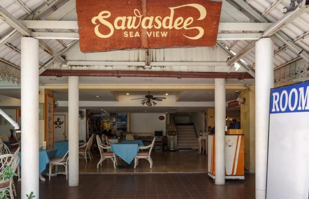 фото Sawasdee Sea View изображение №54