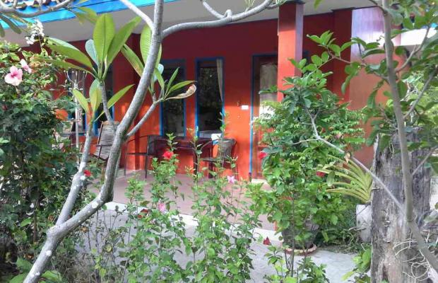 фото Lawana Resort изображение №6