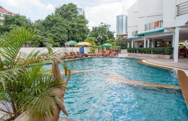 фото отеля Sea Breeze Jomtien Resort изображение №57